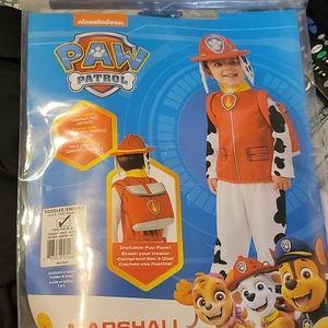 Nickelodeon PAW Patrol Toddler Costume